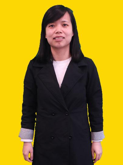 Sara Yellow