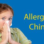 How to Talk about Allergies in Chinese Thumbnail