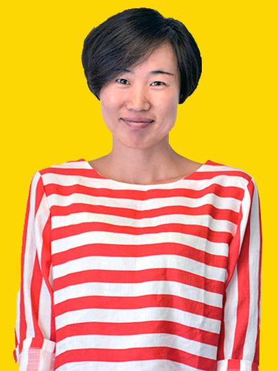 Annie  Yellow