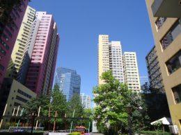 LTL Beijing area