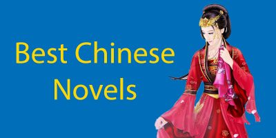 4 Of The Best Chinese Novels You Must Discover