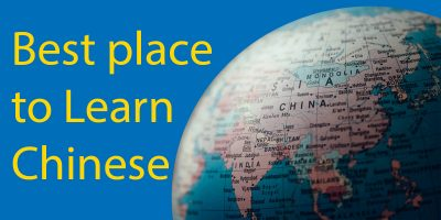 Where Are The Best Places to Learn Chinese in China (for 2020-21)