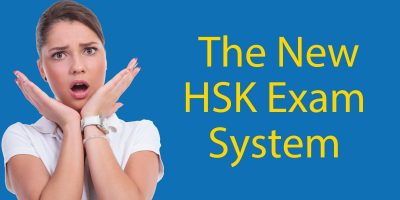 The New HSK Exam System 😲 (2020-2021)