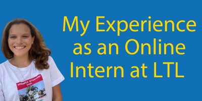 My Experience as an Online Intern at LTL School 🤓