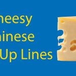 LTL's Best Cheesy Chinese Chat Up Lines! Thumbnail