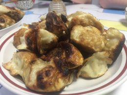 Chengde Homestay Fried Dumplings