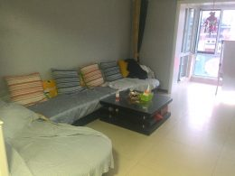 Chengde Homestay Living Room