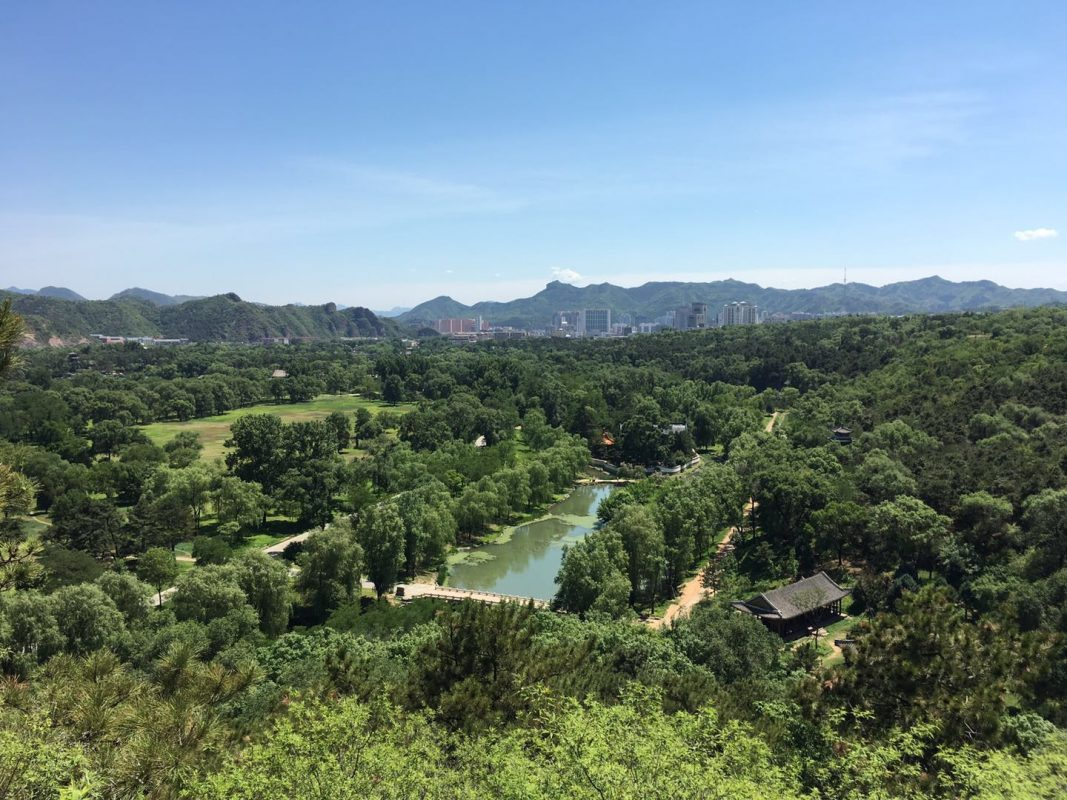 避暑山庄 - Veer off from the commotion and enjoy these spots
