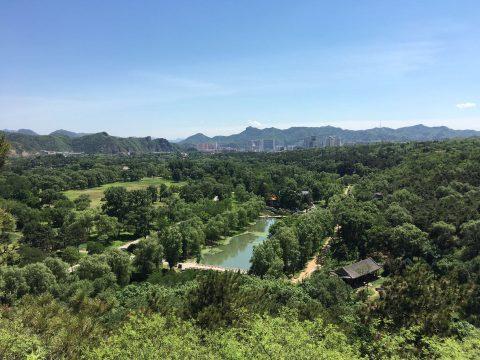 避暑山庄 - Veer off from the commotion and enjoy these spots