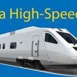 China Travel Guides: China High-Speed Rail Thumbnail