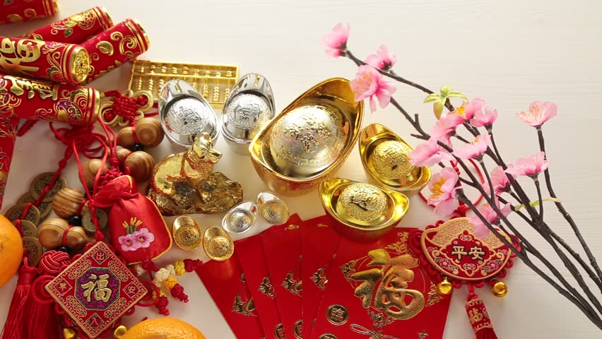 You should not cut or wash your hair during Chinese New Year in order to preserve your wealth - Chinese New Year Superstitions