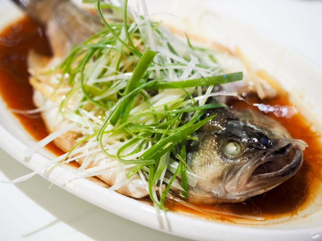 Fish is served during Chinese New Year for abundance - Chinese New Year Superstitions