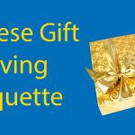 Chinese Gift Giving Etiquette 🎁 Top 5 Must Follow Tips (& Taboos) Thumbnail