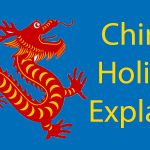Chinese Holidays Explained - How Do Chinese Public Holidays Work? Thumbnail