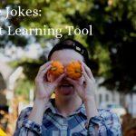 Secret Learning Tool: Chinese Jokes Thumbnail