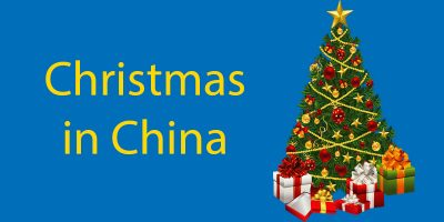 Christmas in China – Do Chinese People Celebrate Christmas?