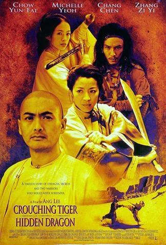 Mandarin through Movies