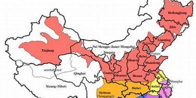 Shanghai Language – Shanghainese or Mandarin?