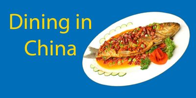 Your Complete Guide to Dining in China 🥢
