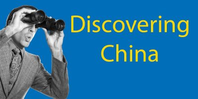 Discovering China: Mid-Autumn Festival & The Legend of Chang'E