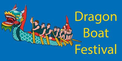 Discovering China: The Dragon Boat Festival
