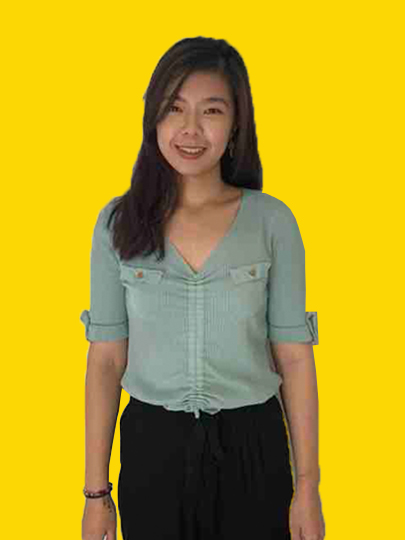 LTL Taiwan Team - Teacher Ehana