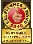 languagecourse.net Excellence Award