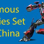 Famous Movies Set in China - Must See Movies Thumbnail