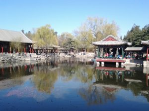 The Summer Palace - Fred's Favourite Place in Beijing