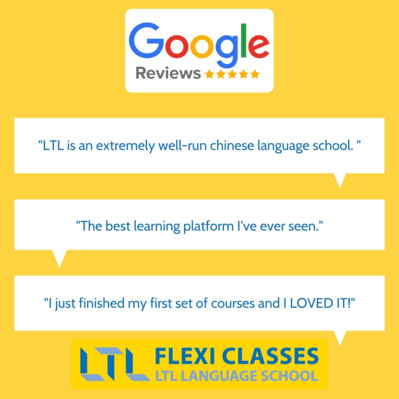 LTL Language School Reviews