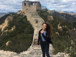 Great Wall of China - LTL