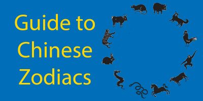 The Great Race: Ultimate Guide to Chinese Zodiacs