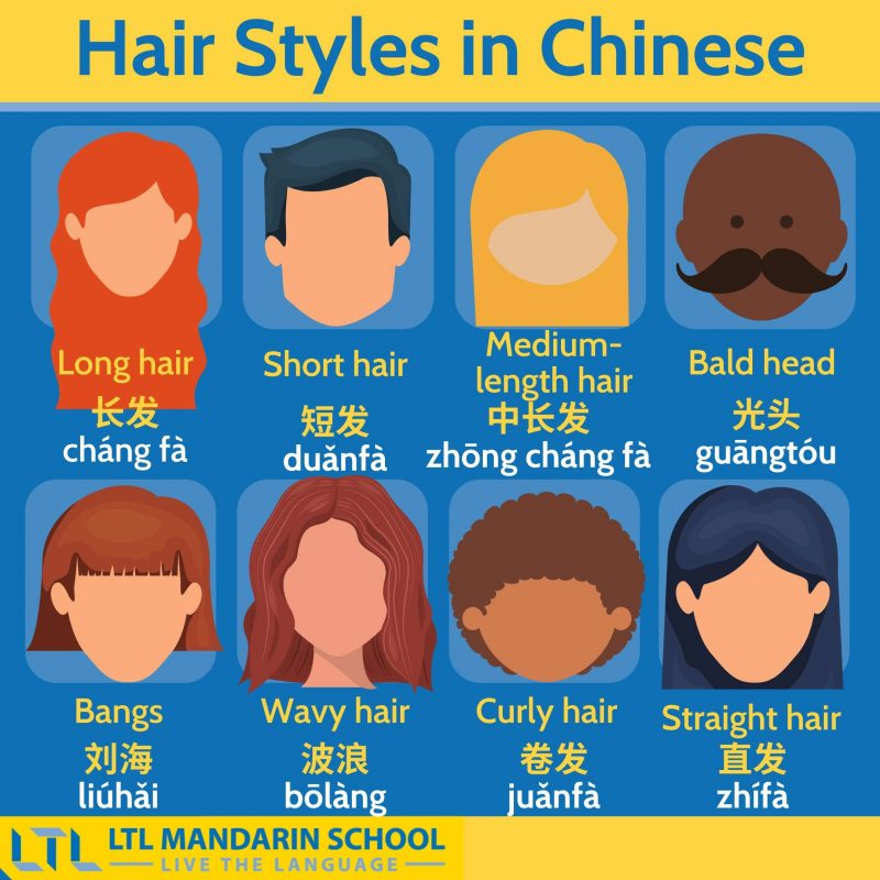 Haircut-in-Chinese
