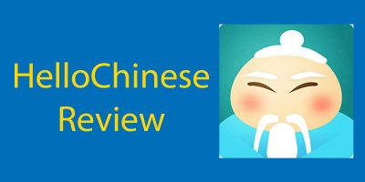 Review HelloChinese – Learn Chinese