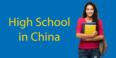 Why High School in China is Right for You