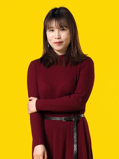 Kristen Yellow