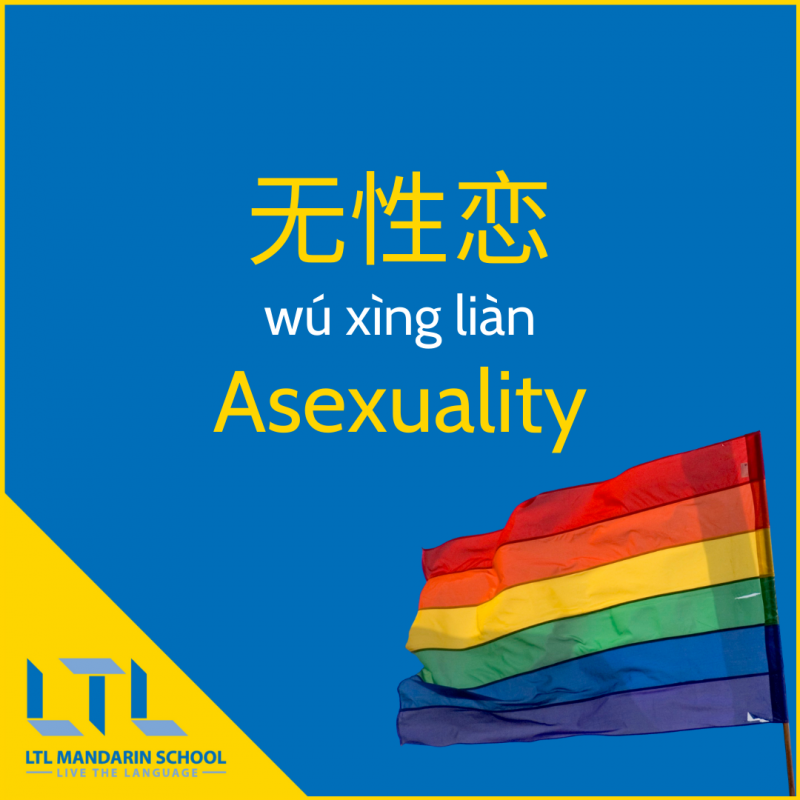 lgbt in chinese