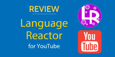Language Reactor for YouTube (for 2021) ⭐️ The Tool You Were All Waiting For