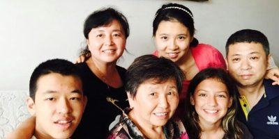 13 Years Old Studying Chinese in Beijing – Laodice's Mum's Story