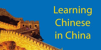 Learning Chinese in China as a Beginner – Andrew's Story
