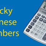 Lucky Numbers in Chinese 🔢 Numbers To Understand & Numbers To Avoid Thumbnail