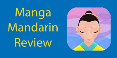 Learning Chinese on your Phone – Manga Mandarin Review