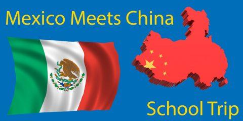 Mexico meets China
