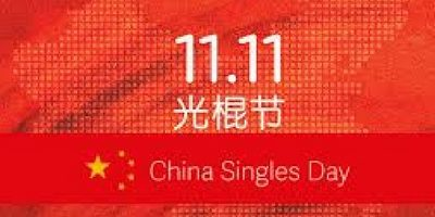 China's Singles' Day