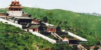 Get Immersed in the Chinese Language: My Chengde Experience