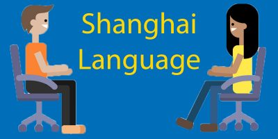 Learning Shanghainese Part 2