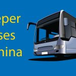 Chinese Sleeper Bus 🚐 What Do I Need To Know (in 2020-21) Thumbnail