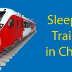Chinese Sleeper Train 🚃 What Do I Need To Know (in 2020-21) Thumbnail