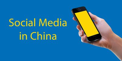 Social Media in China – The Key Guide (for 2020 onwards)