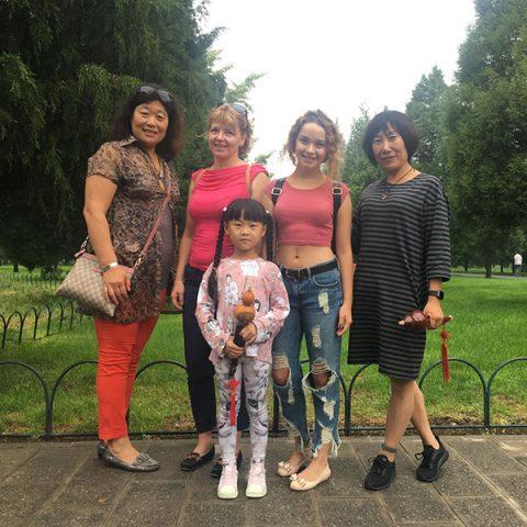 Für Eltern - Sprachreisen nach China - Unter 18